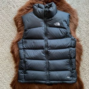 The North Face 700 Down Puffer Vest